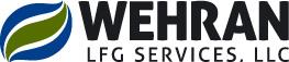 Wehran LFG Services Logo
